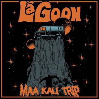 """LÁGOON """"Maa Kali Trip"""""""