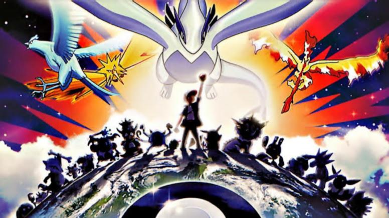 Pokémon 2000 O Poder de Um