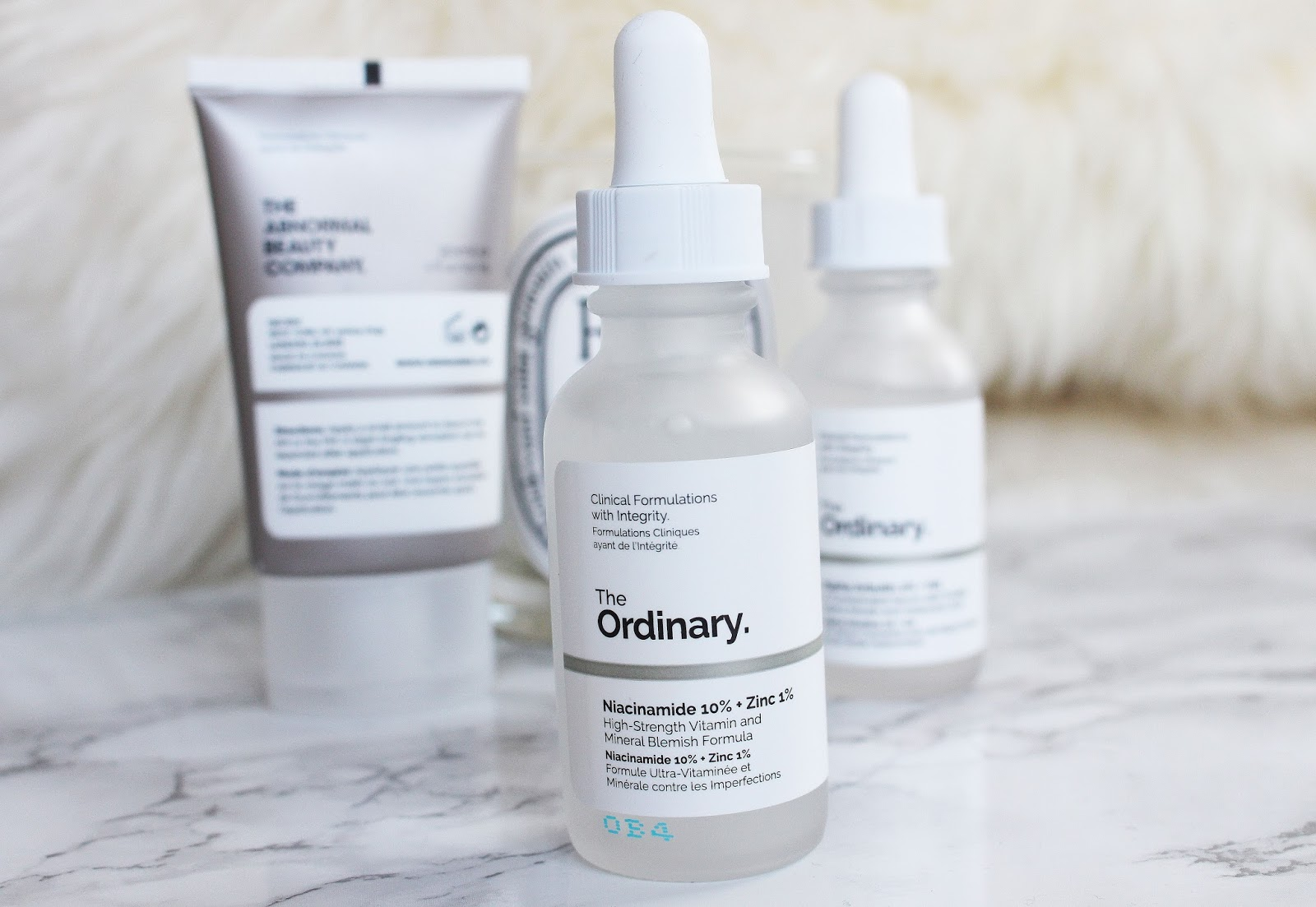 the ordinary skincare, the ordinary, the ordinary uk, the ordinary review uk, asos beauty, cheap skincare, quick blemish fix, skincare routine 2017