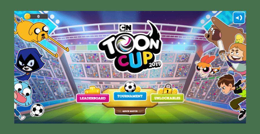 تحميل لعبة كأس تون 2017 للكمبيوتر