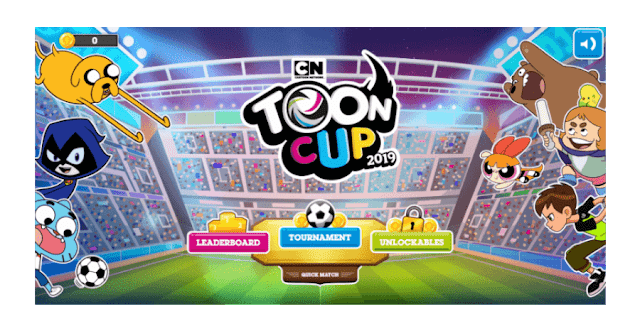 لعبة كاس تون للاندرويد | Toon Cup 2020 | تحميل لعبة كاستون مجانا