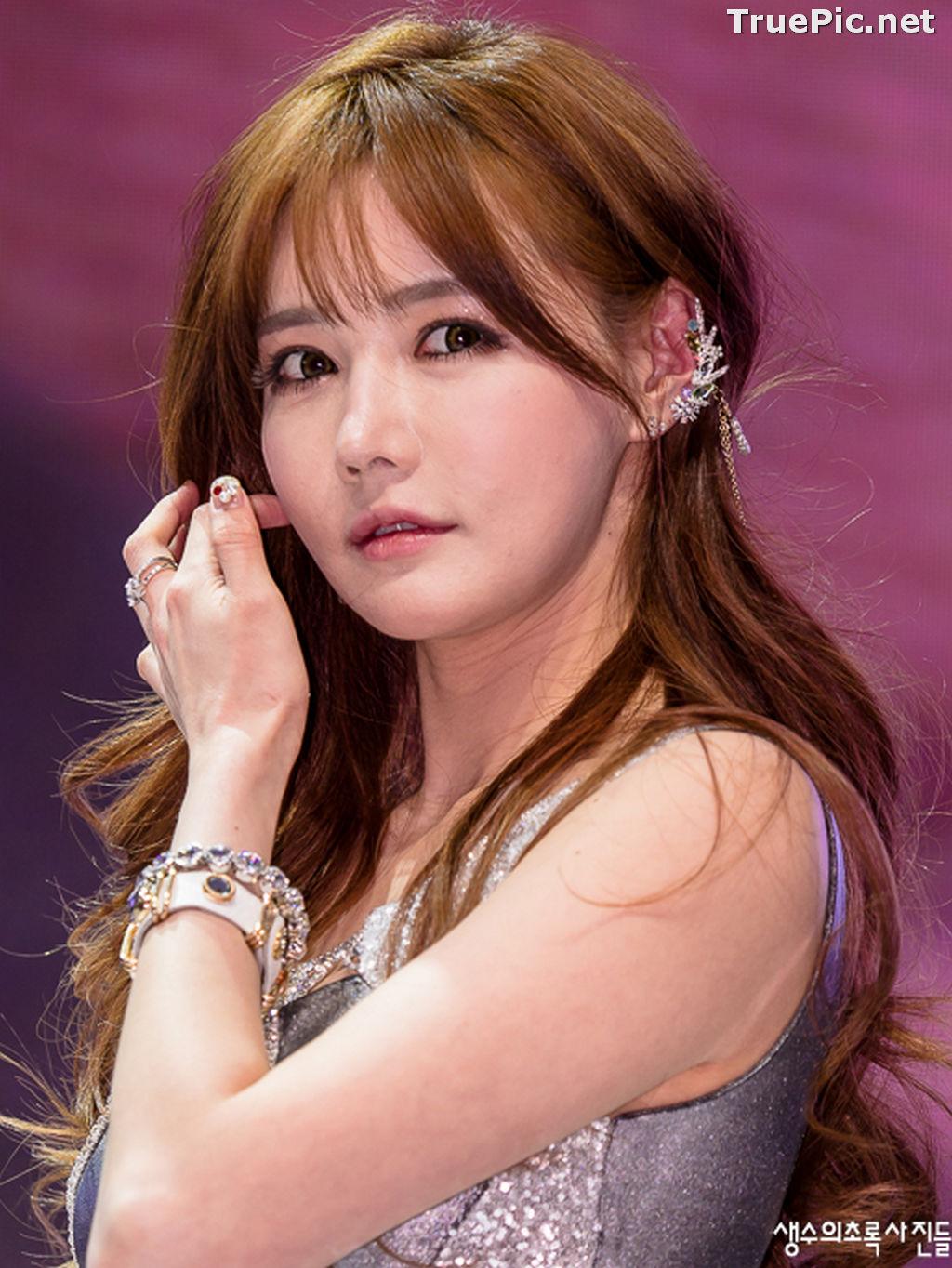 Image Best Beautiful Images Of Korean Racing Queen Han Ga Eun #3 - TruePic.net - Picture-5