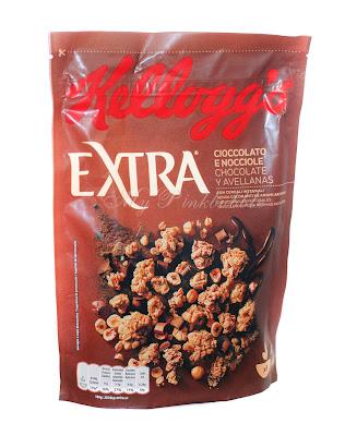 Kellogg's extra