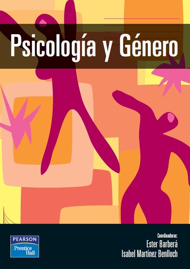 Psicología y Género – Ester Barberá