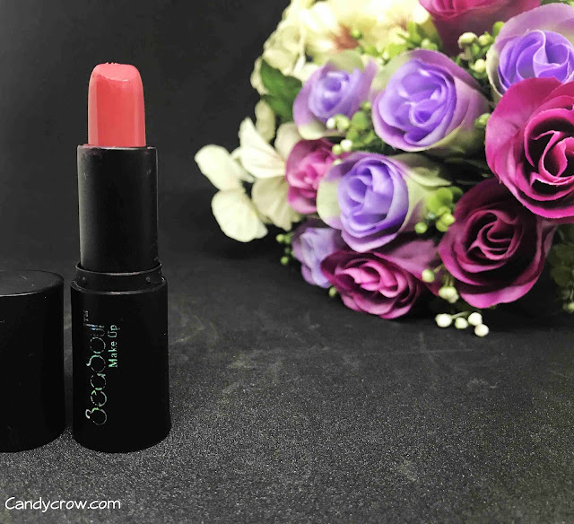 SeaSoul Lipstick ML03 Review