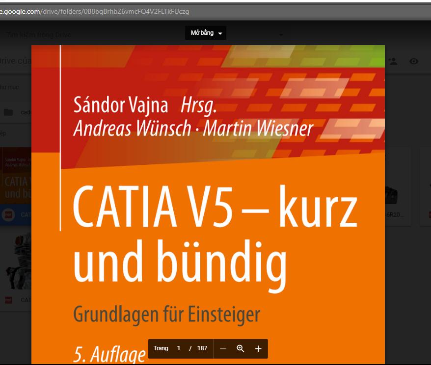 For pdf v5r21 catia designers