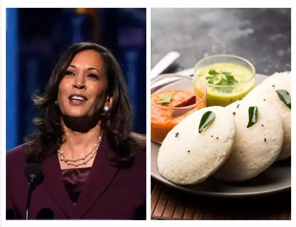 इडली से लेकर टिक्कस तक, कमला हैरिस ने भारतीय भोजन के प्रति अपने प्रेम को प्रकट किया