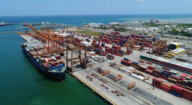 Grupo Americano vai investir R$ 3 bilhões no Complexo de Suape, em Pernambuco