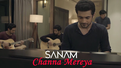 Channa Mereya | Sanam Puri wallpaper, cover, images