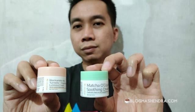 Gunakan Produk Skincare Alami eBright Skin