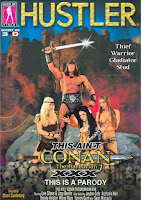 This Aint Conan The Barbarian xXx (2007)