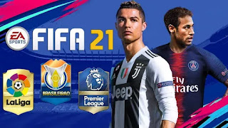 download fifa 2021 ppsspp