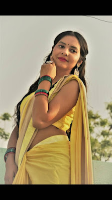 Sejal Dubey Wiki Biography,  Movies, Song, Photos, Age, Height and other Details