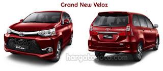 grand new veloz