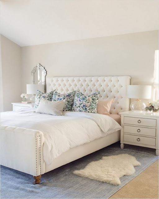 girls white bedroom set full size for sale
