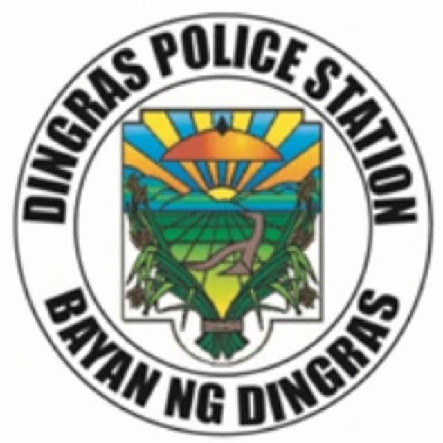 dingras logo