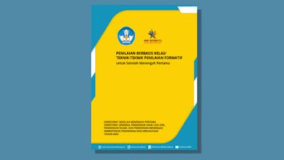 Buku Penilaian Berbasis Kelas/Teknik-Teknik Penilaian Formatif untuk Sekolah Menengah Pertama (SMP)
