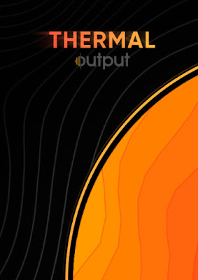 Cover do plugin Output - Thermal 1.0.2