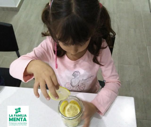 Remedios naturales y ecológicos: Jarabe de miel para el resfriado