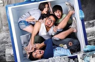 drama thailand komedi