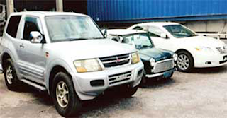 Gossip-Lanka-Sinhala-News-Few-politicians-trying-to-release-three-illegally-vehicles-from-customs-www.gossipsinhalanews.com
