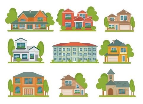 4 Tips Membangun Rumah Idaman Minimalis Sendiri