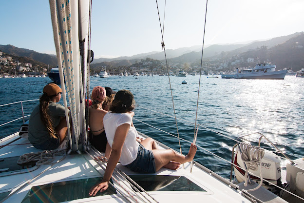 5 Tips for a Luxury Yacht Charter Vacation with Kids