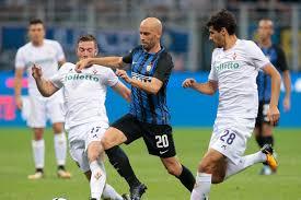 مشاهدة مباراة إنتر ميلان وفيورنتينا بث مباشر اليوم 15-12-2019 في الدوري الايطالي