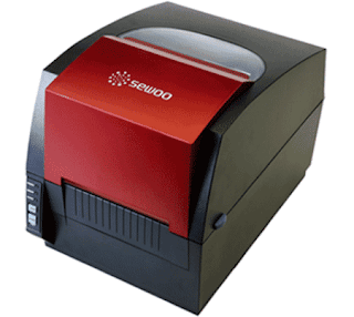 Sewoo Label Printer LK-B20R Driver Downloads