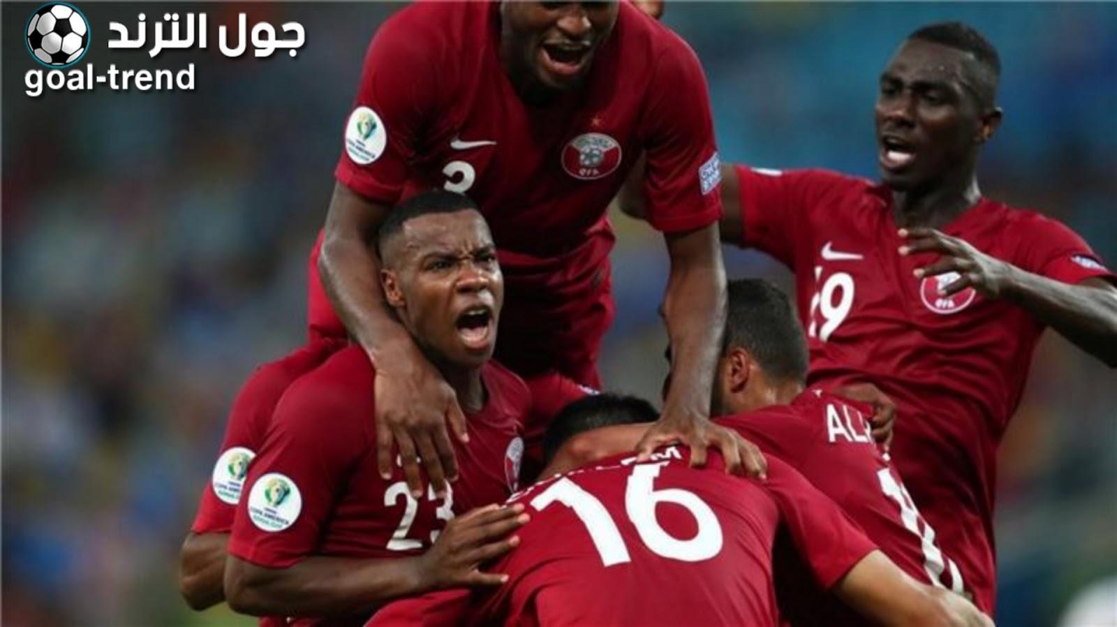 نتيجة مواجهة قطر وكولومبيا يوم الخميس في كأس كوبا امريكا 2019