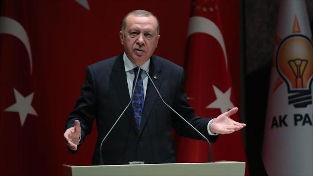 Turquía: Irán responderá a EEUU por el asesinato de Soleimani