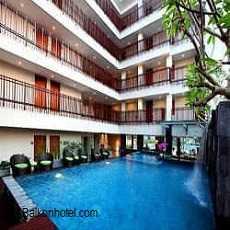Hotel 7 Days Premium Kuta Bali