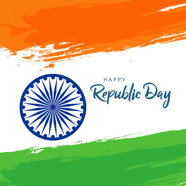 Republic Day Eassy and Poem