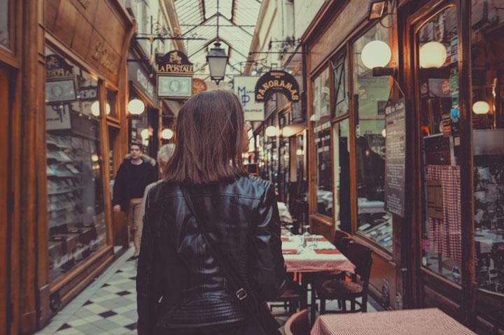 Langkah atau Tips Untuk Bermula Sebagai Personal Shopper