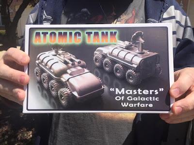 Atomic Tank Prints picture 2