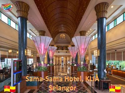 Sama Sama Hotel KLIA, Selangor