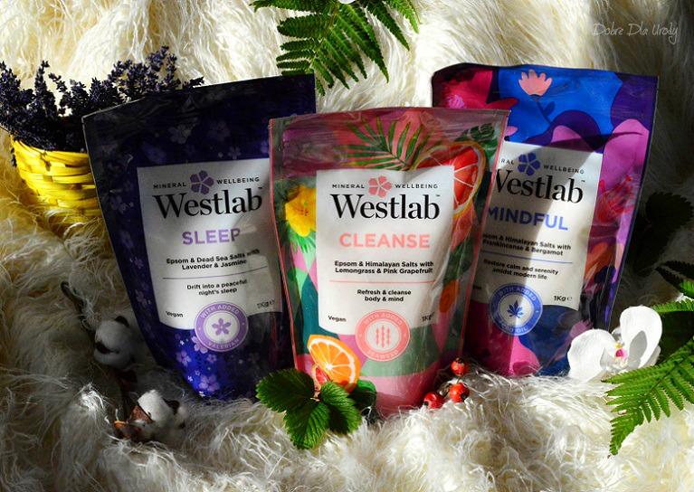Westlab Alchemy - naturalne, wegańskie sole do kąpieli recenzja