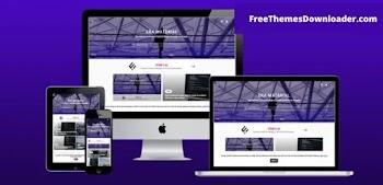 [Free Download] Era Material Age Blogger Template Free Premium