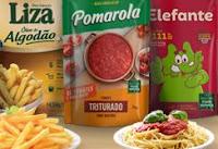 Promoção 1, 2, 3 Pomarola, Liza e Elefante! promo123.com.br Cargill