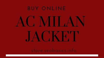 AC Milan Jacket