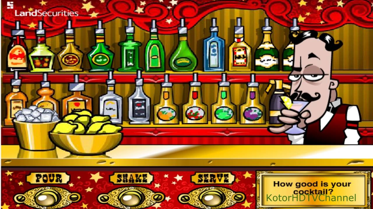 Apps For PC Set: Bartender The Right Mix Free Download and ...