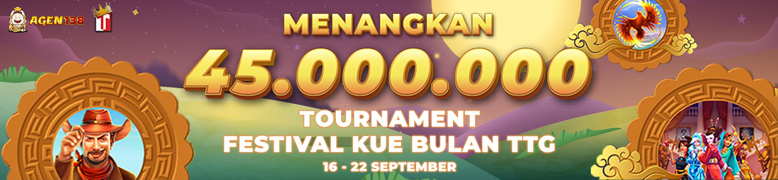Turnamen Slot TTG