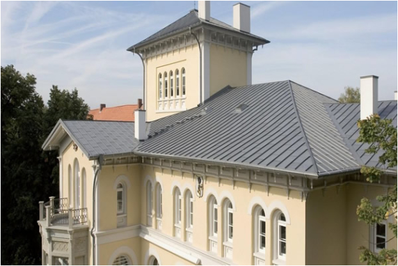 Advantages And Disadvantages Of Zinc Roof Tile