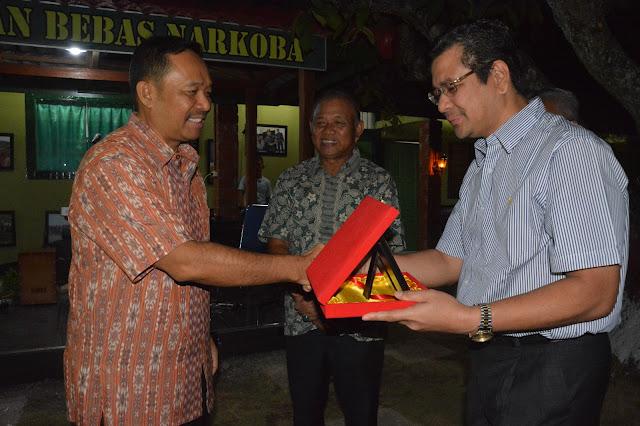 Ingin Bangun Ekonomi Aceh, Pangdam IM: Harus Ada Proyek Momental Bersahabat