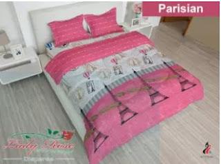 Lady Rose Parisian
