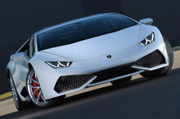 Harga dan Spesifikasi Lamborghini Huracan