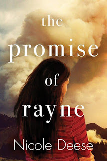 Heidi Reads... The Promise of Rayne by Nicole Deese