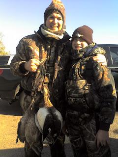 North Texas Duck Hunting/North Texas Duck Hunts/North Texas Retriever Training