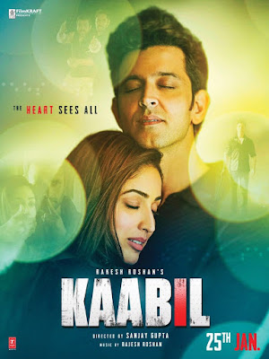 Kaabil (2017) Watch