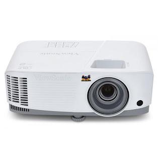Daftar Harga Berbagai Jenis Proyektor / Projector